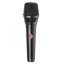 Neumann KMS 104 Plus (Black)