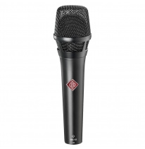 Neumann KMS 105 (Black)
