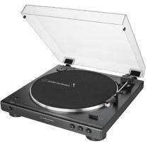 Audio Technica AT-LP60XBTBK (Black, Bluetooth)