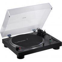 Audio Technica AT-LP120XBT-USB (Black, Bluetooth)