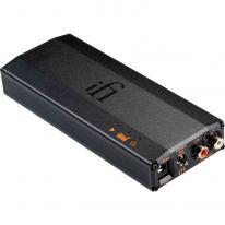 iFi Audio micro iPhono3 Black Label