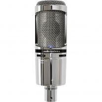 Audio Technica AT 2020 USB+ (Limited Edition - Chrome)
