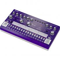 Behringer RD-6-GP (Purple Translucent)