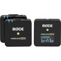 Rode Wireless GO 2 (Black)