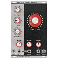 Verbos Electronics Amplitude and Tone Controller