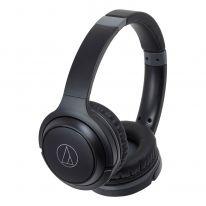 Audio Technica ATH-S200BT (Black, B-Stock)