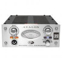 Avalon V5 Silver