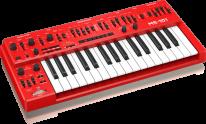 Behringer MS-101 (Red)