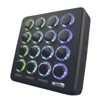 DJ TechTools MIDI Fighter 3D