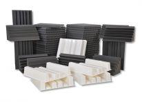 EZ Acoustics Foam Acoustic Pack XL
