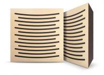 EZ Acoustics Wood Corner Traps (Maple, 4pcs.)