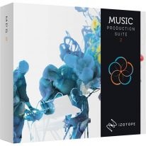 iZotope Music Production Suite 2 (Download)