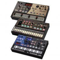 Korg Volca FM + Drum + Nubass Bundle