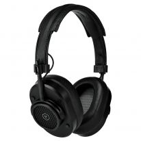 Master & Dynamic MH40 Wireless (Black Metal)