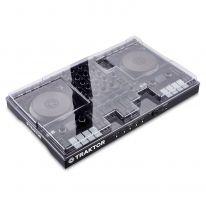 Decksaver NI Kontrol S4 MK3 Cover