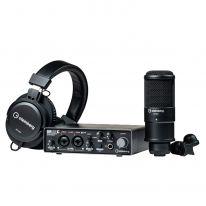 Steinberg UR22C Recording Pack
