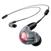 Shure SE846 (Clear, Bluetooth)