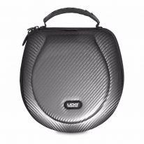 UDG Creator Headphone Case Large Silver PU (U8202SL)