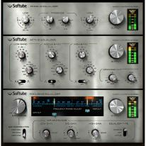 Softube Passive-Active Pack (Download)