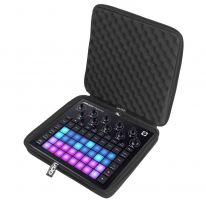 UDG Creator Novation Circuit Tracks / Rhythm Hardcase Black (U8488BL)