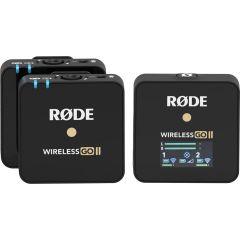 Rode Wireless GO 2 (Black)