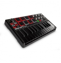 Akai MPK Mini MK2 (Black Edition)