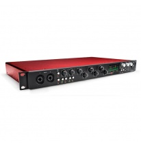 Focusrite Scarlett 18i20 2nd Gen