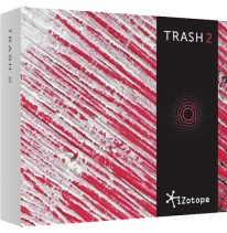 iZotope Trash 2 Expanded (Download)