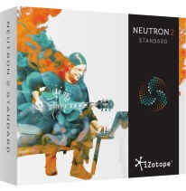 iZotope Neutron 2 Standard (Download)