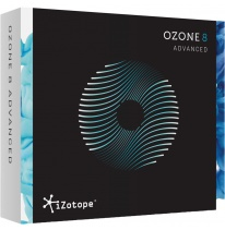 iZotope Ozone 8 Advanced (Download)