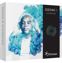 iZotope Ozone 8 Standard (Download)