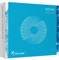 iZotope Ozone Elements (Download)